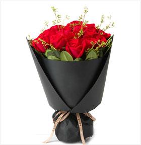 你的温柔----19朵红玫瑰